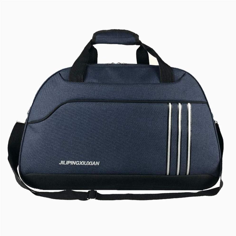 FeliciaJuan Duffel Tote Bag Gym Bag Sports Bag Short Trip Package Hand Luggage Bag Female Large Shoulder Bag
