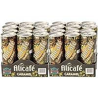 Alicafe啡特力焦糖咖啡饮料(罐装) 240ml*24(马来西亚进口)