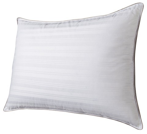 Fieldcrest® Luxury Down Pillow : Target