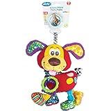 Playgro - Colgante perrito Pooky (0181200)