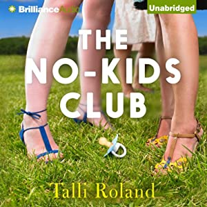 The No-Kids Club Audiobook