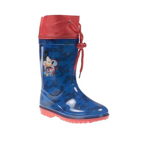 11312 KINDER GUMMISTIEFEL Regenstiefel Disney Minnie Maus