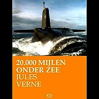 20.000 Mijlen onder Zee (PLK KLASSIEKERS)