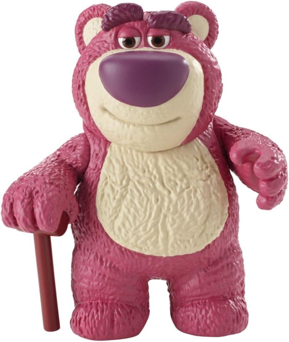 Disney/Pixar Toy Story Lotso Figure, 18