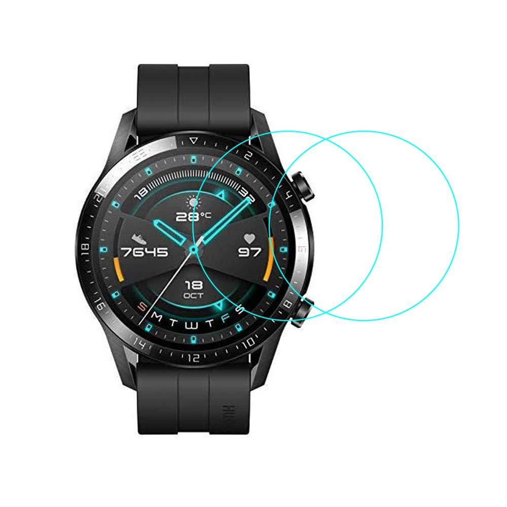 RLTech Protector de Pantalla para Huawei Watch GT 2: Amazon.es ...