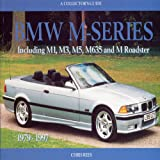 BMW M Series (Collectors Guide)