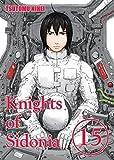 Knights of Sidonia, Volume 15 by Tsutsomu Nihei (2016-04-26)
