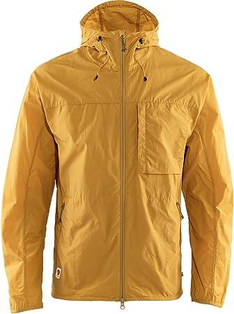 FJALLRAVEN High Coast Wind Jacket M - Chaquetas Hombre