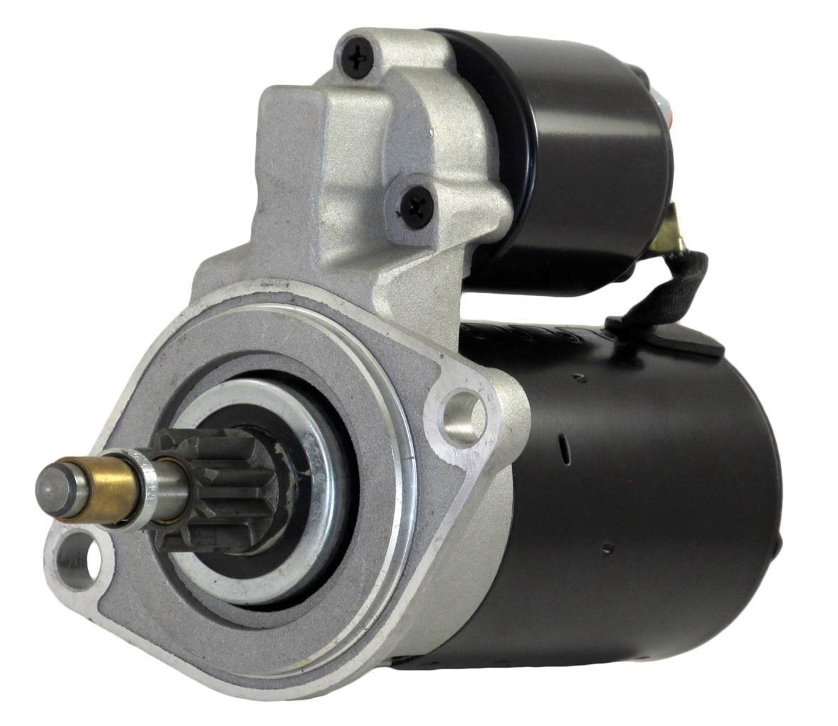 Faryman Engine Starter For Bosch Volkswagen, Melroe Spra Coupe Porsche
