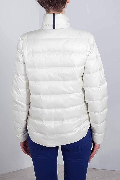 NEW Polo Ralph Lauren Womens Lightweight Down Fill Jacket, Cream ...
