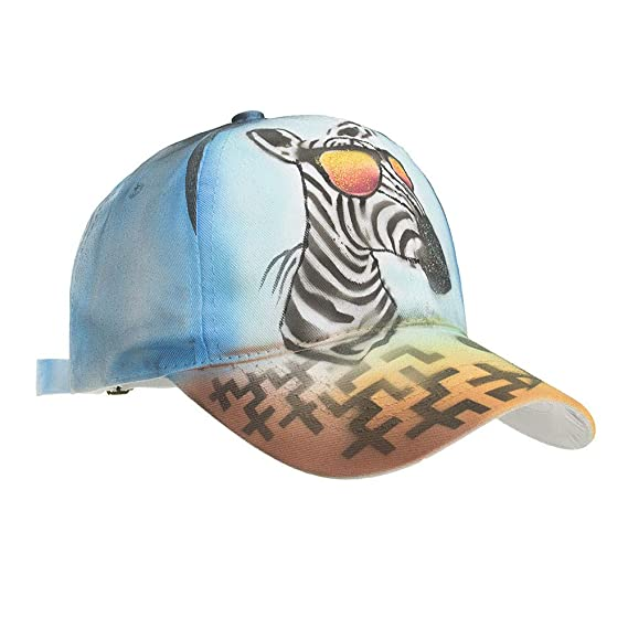 Cinhent Hat Adults Men Women Animal Bone Gorras Tactical Baseball Cap Shade at Amazon Womens Clothing store: