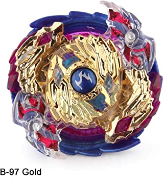 AMA-StarUK36 Beyblade Fight Masters Fusion Spinning Top Spinning ...