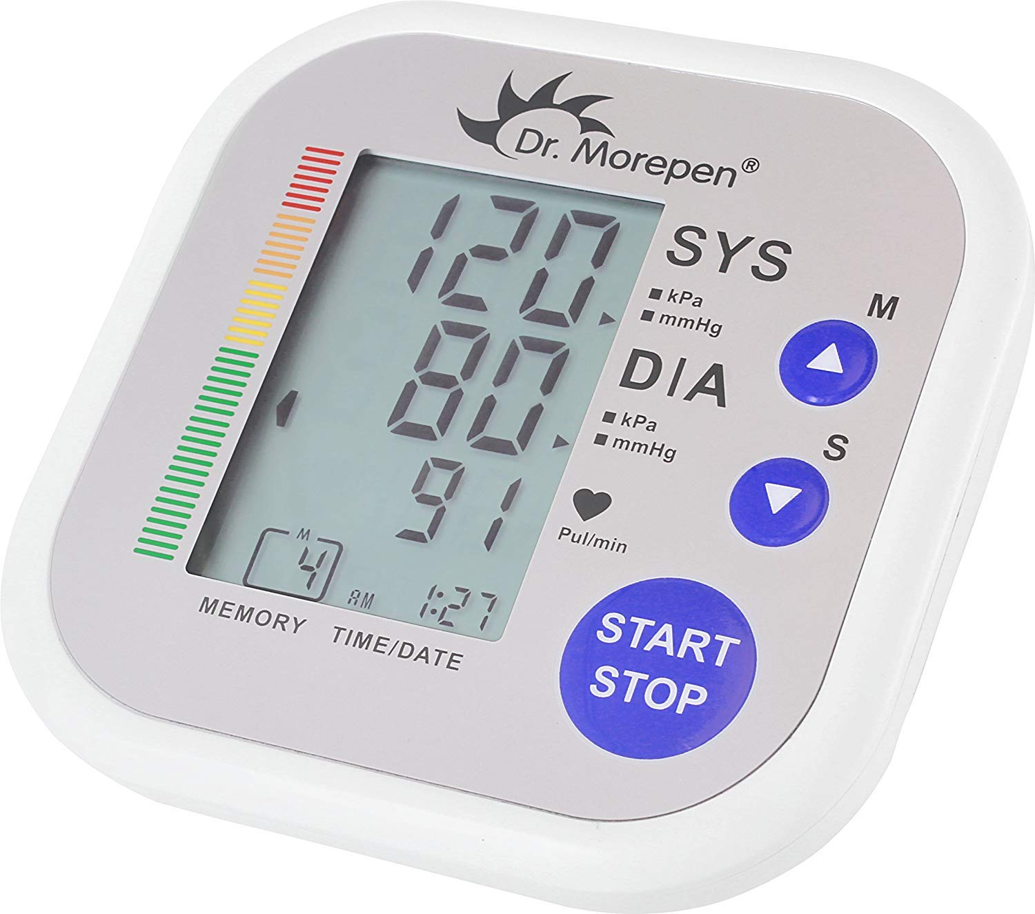 best selling BP monitor in India