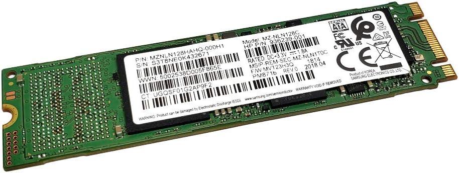 Disco duro sólido Samsung SSD mznln128hahq 128gb: Amazon.es ...