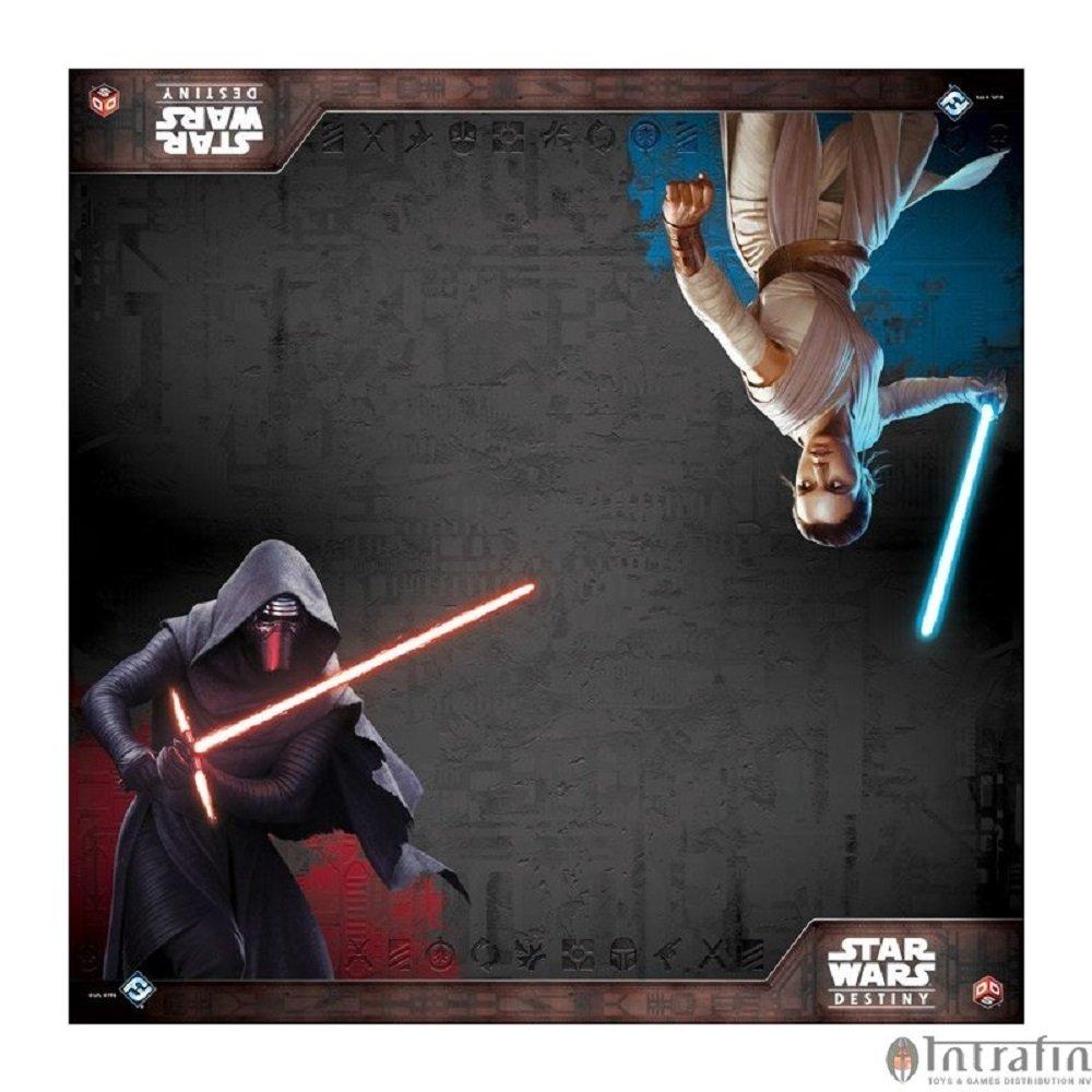 Fantasy Flight Games SWD05 Star Wars Destiny Gamemat Board Game