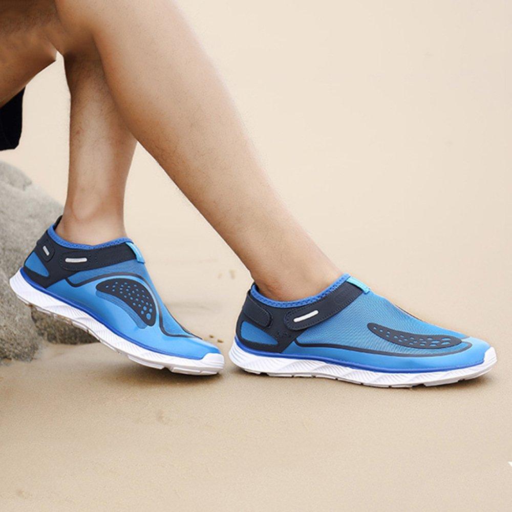 MYXUA Neutral Barfuß Schuhe Quick Dry Schuhe Wasser Wasser Wasser Schuhe Outdoor Wanderschuhe Schnorcheln Schuhe Angeln Schuhe B07DRC479T Kletterschuhe Modern be7d89