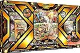 Best Pokemon Mega Ex Cards - Pokemon TCG: Mega EX Camerupt Premium Collection EX Review