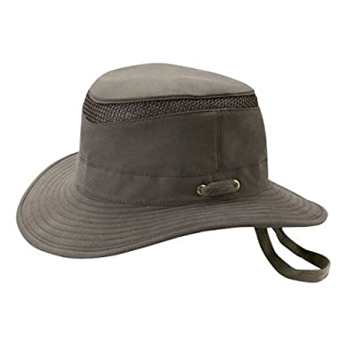 0a7953932c4 ... coupon for tilley hats t5mo packable sun hat olive amazon clothing  c2c10 31088 ...
