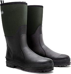 OutdoorMaster Waterproof fishing boot