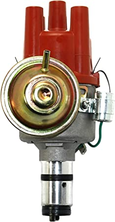 Distributor Clamp IAP//Kuhltek Motorwerks AC905002