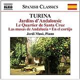 V 8: Piano Music - Jardins D'a