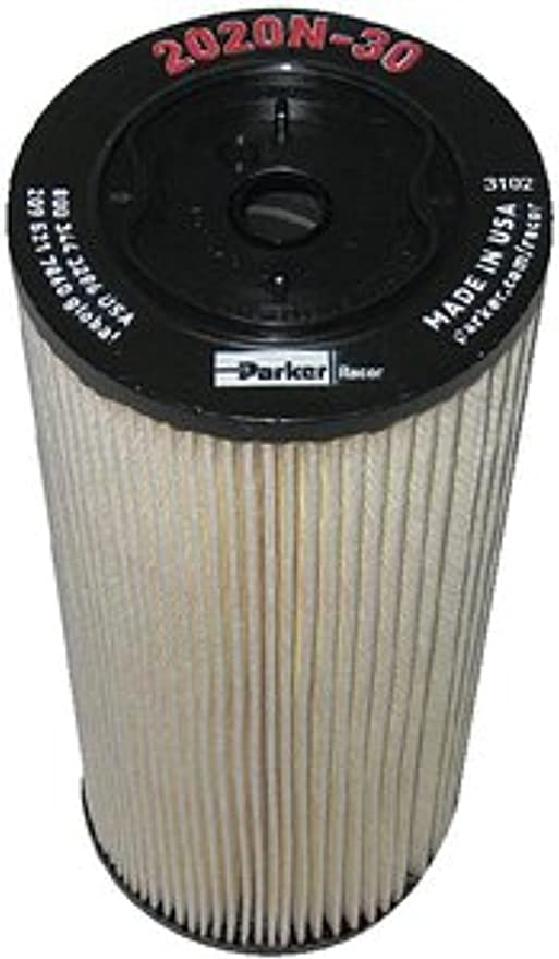 amazon com racor element 2020n 30 sports \u0026 outdoors Chevy Fuel Filter Waterproof Fuel Filter #8