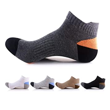 1 Pair Durable Ultra-light Comfortable Socks Outdoor Sports Hiking Camping