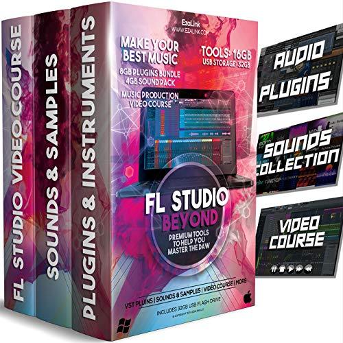 plugins fl studio pack