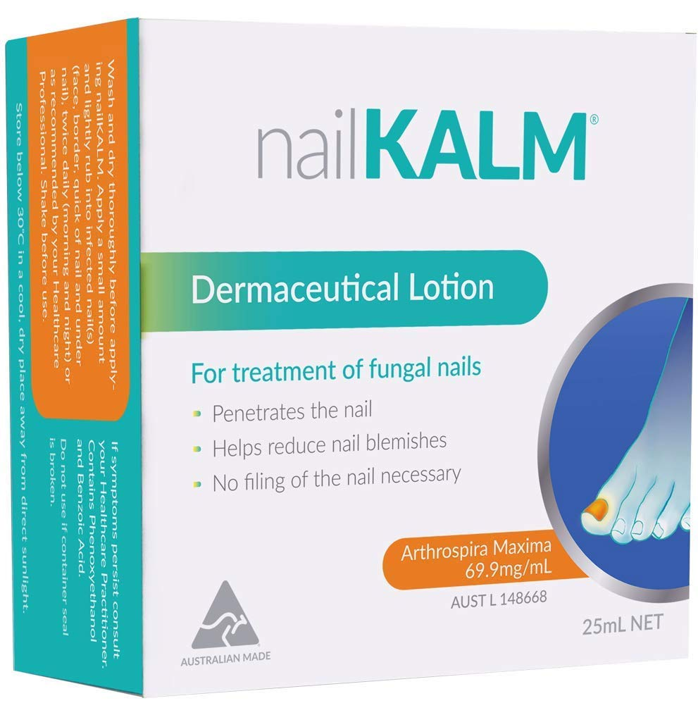 nailKALM - Nail Fungus Treatment - 2 for $99 Offer - Clinically Proven Nail Fungus Cure