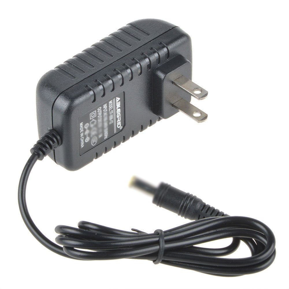 Galleon - AC Adapter For Akai MP6-1 MPK25 MPK49 MPK61 MPK88