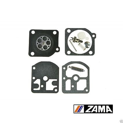 Amazon com: Zama RB-11 Carb Repair Kit for Stihl 011AV (2