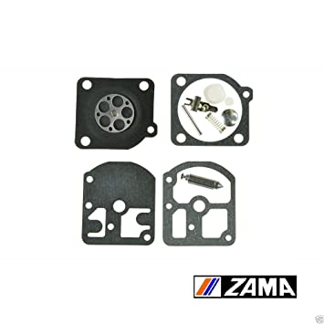 Amazon Com Zama Rb 11 Carb Repair Kit For Stihl 011av 2 Pack
