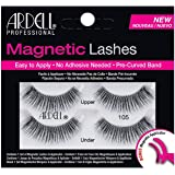 Ardell Natural Magnetic Strip Lashes, 105 Black