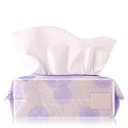 HNBGY Elegante Tejido de algodón facial natural Toalla suave de algodón Toalla de algodón absorbente grande