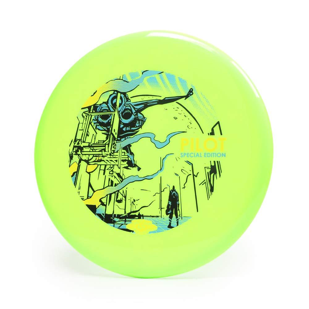 Amazon.com: Streamline Discs Special Edition - Disco de golf ...