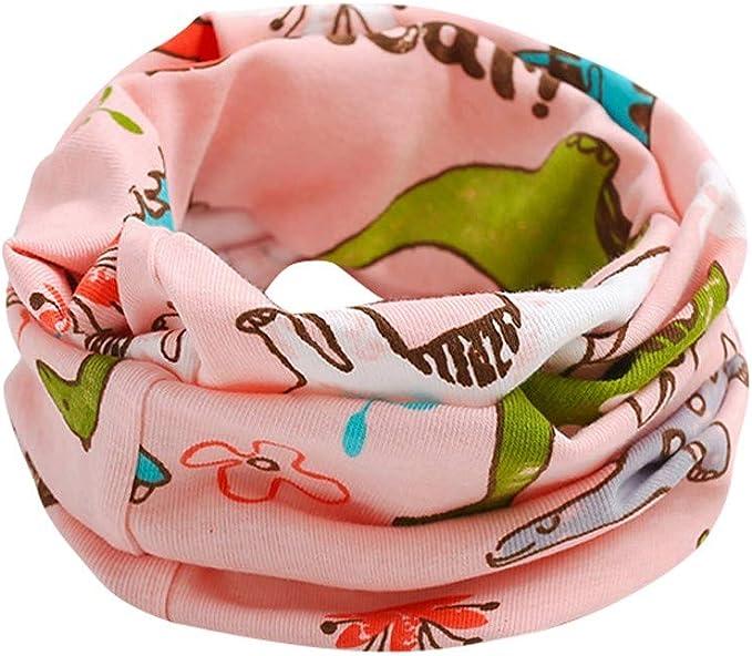 Baby Schals Longra Baby Kinder Jungen M/ädchen Neue Schals 2017 Herbst Winter Unisex Kinder Baumwollschal Warme Schlauchschal Kinderschal Loopschal Baby Halst/ücher 2-8Jahre