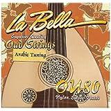 La Bella Oud String Set, Arabic