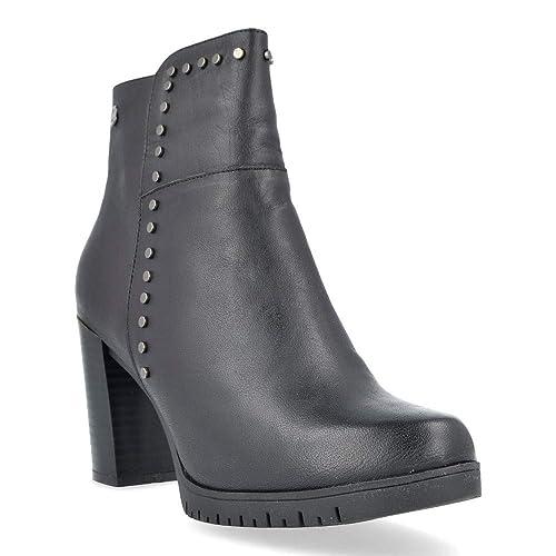 2d15dfd3b7c CARMELA 66425 Mujer  Amazon.es  Zapatos y complementos