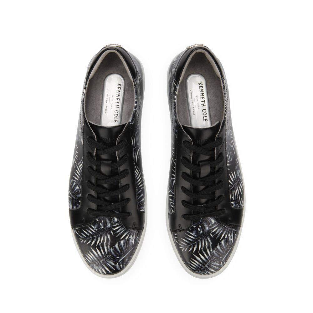 Kenneth Cole New York Mens Kam Leaf Sneaker