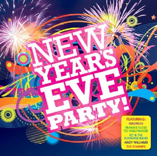 New Years Eve Party! / Various