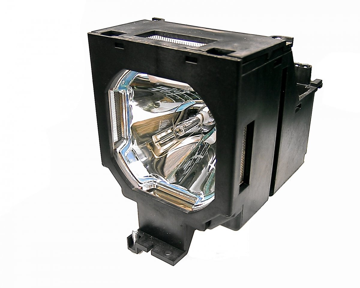 Replacement for Panasonic Et-la058 Lamp /& Housing Projector Tv Lamp Bulb by Technical Precision