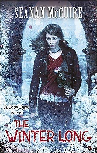 The Winter Long (Toby Daye)