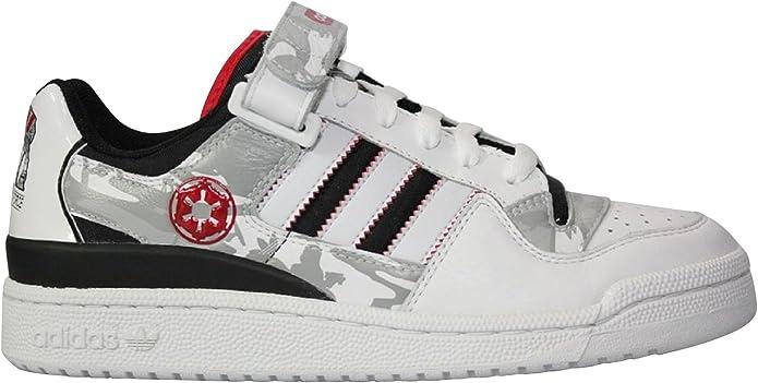 Adidas Foro Lo RS-Star Wars G51615 Zapatillas Deportivas para ...