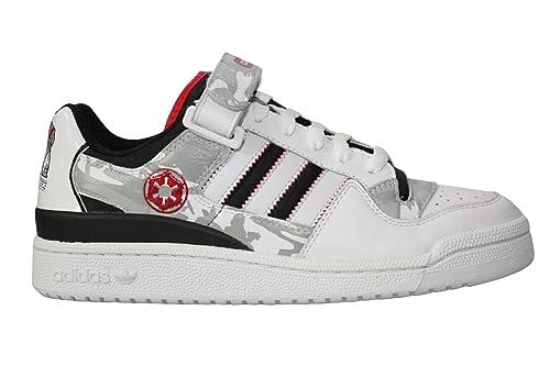 zapatillas star wars hombre adidas