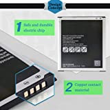 for Samsung Galaxy J7 J700F / J700M / J700P / J700T / J700M/DS Replacement Battery EB-BJ700CBE