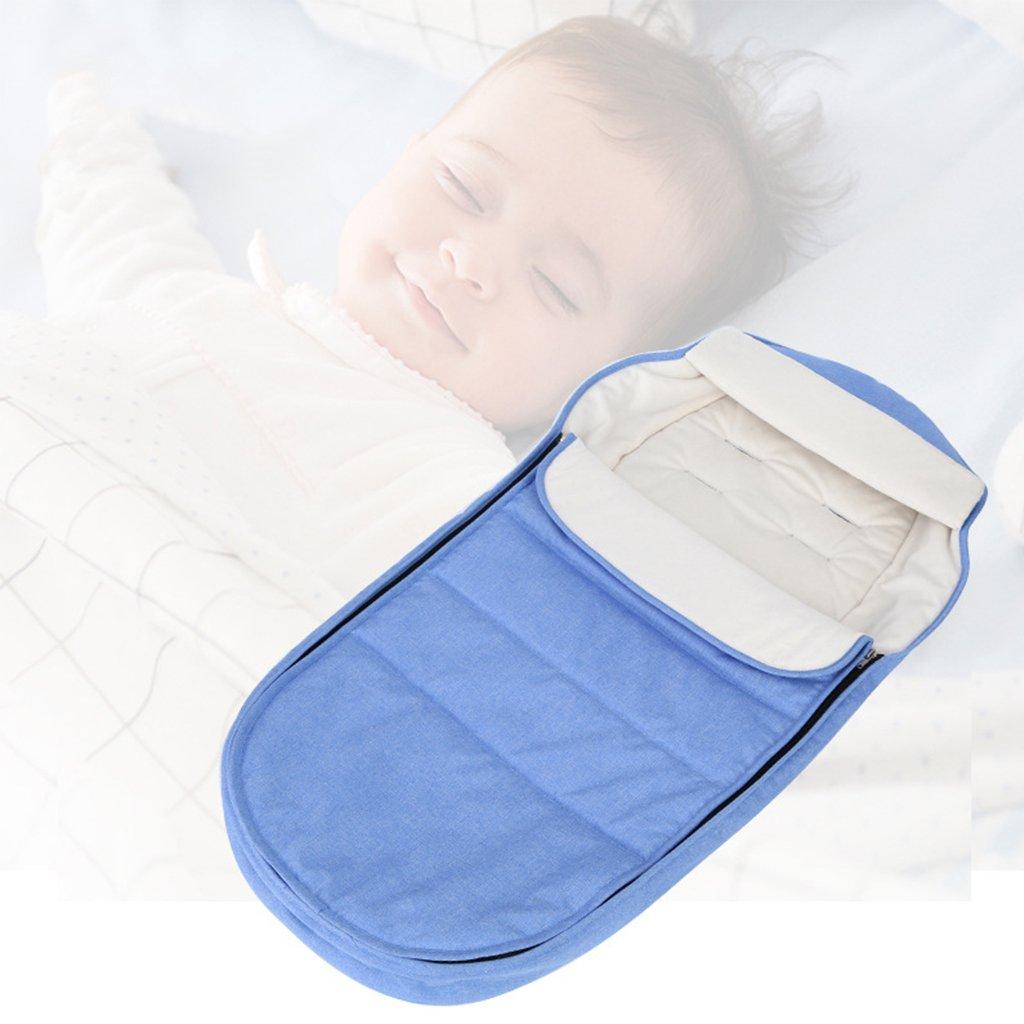 Baby Sleeping Bag 2.5 Tog Stroller Sleeping Sack Footmuff For Pram 0-24 Months