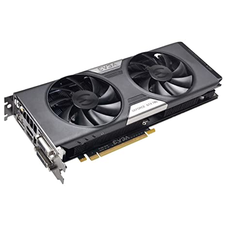 EVGA 03G-P4-2782-KR NVIDIA GeForce GTX 780 3GB - Tarjeta ...