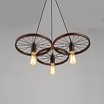 Pannn Industrielle Lampe Rétro Industrie Suspension Vintage WCeorBQdx