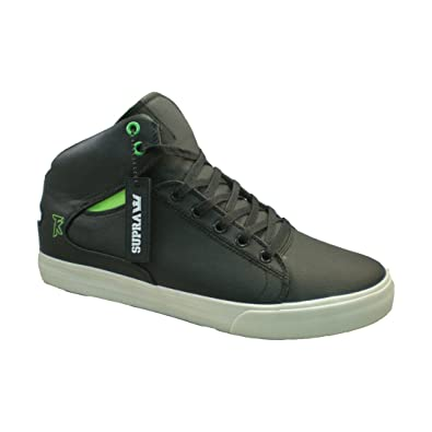 40789825d52b Image Unavailable. Image not available for. Color  Supra Society Mid  Skateboarding Shoes ...