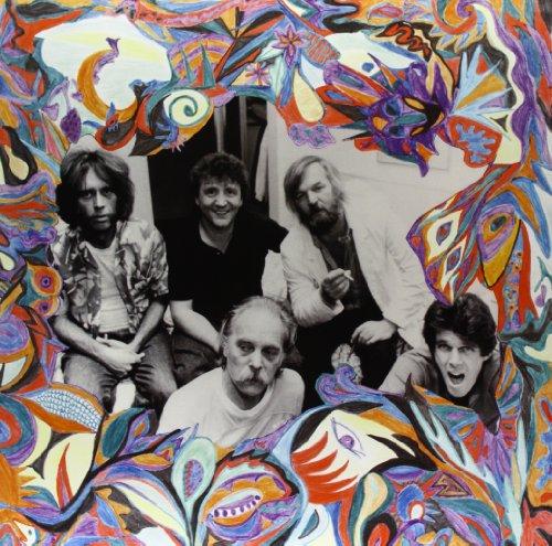 Legendary Grape Vinyl MOBY GRAPE product image